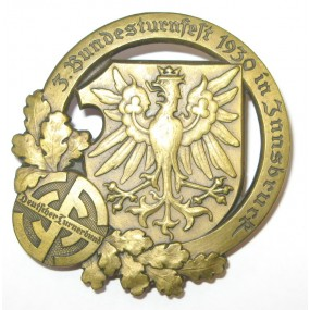 3. Bundesturnfest 1930 in Innsbruck