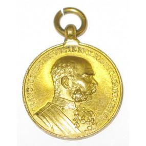 Jubiläumsmedaille 1898