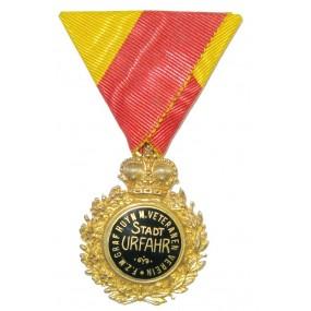 Militär-Veteranen-Verein Stadt Urfahr F.Z.M. Graf Huyn