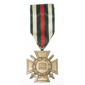 Ehrenkreuz des Weltkrieges 1914 - 1918