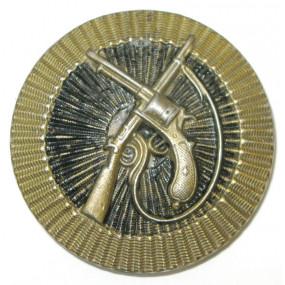 Schützenauszeichnung für die Kavallerie 1871