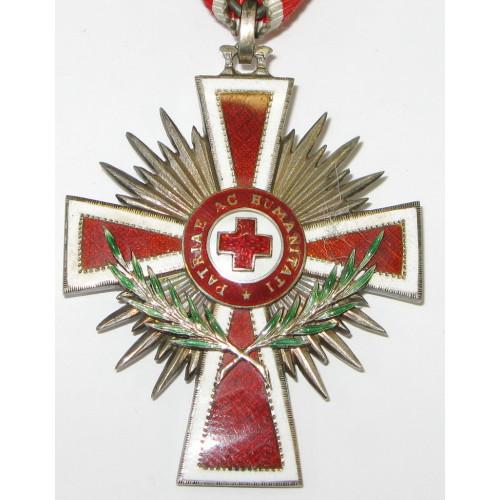 Ehrenzeichen vom Roten Kreuz 1923