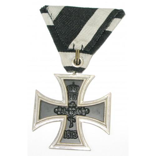 Preußen, Eisernes Kreuz 1914 2. Klasse