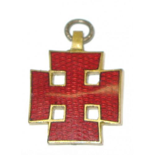 Österreich 1. Republik, Goldenes Ehrenzeichen für Verdienste um die Republik Österreich
