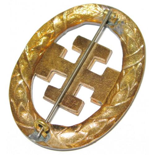 Ehrenkreuz der Vaterländischen Front