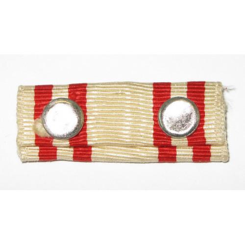 K. u. K. Monarchie -  Kleindekoration - Auflage Ehrenzeichen vom Roten Kreuz