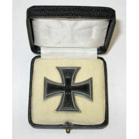 Preussen Eisernes Kreuz 1914 I. Klasse