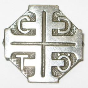 Mitgliedsabzeichen der Christlich - deutschen Turnerschaft Österreichs