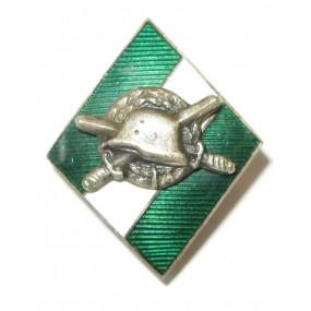 Mitgliedsabzeichen der österreichischen Heimwehr