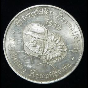 Steirischer Heimatschutz 1932