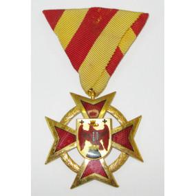 Ehrenzeichen des Landes Burgenland