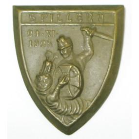 Heimatschutz Niederösterreich, SPILLERN 24. XI. 1929