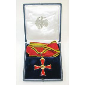 Verdienstorden der Bundesrepublik Deutschland, Großes Bundesverdienstkreuz