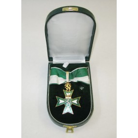 Großes Goldenes Ehrenzeichen des Landes Steiermark