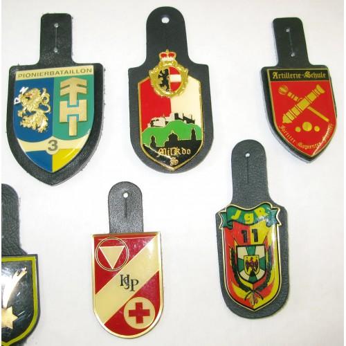 ÖBH - Truppenkörperabzeichen