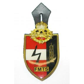 ÖBH - Truppenkörperabzeichen FMTS Fernmeldetruppenschule Wien