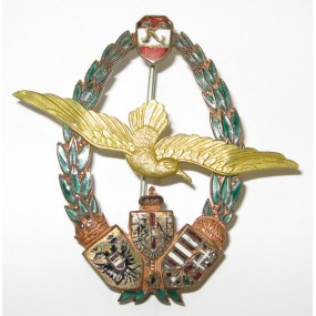 k.u.k. Seeflieger-Abzeichen 1918
