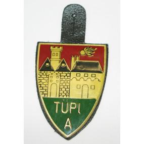 ÖBH - Truppenkörperabzeichen TÜPL Allentsteig Niederösterreich