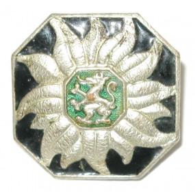 Österreich Zwischenkriegszeit, Abzeichen einer paramilitärischen Organisation Steiermarks