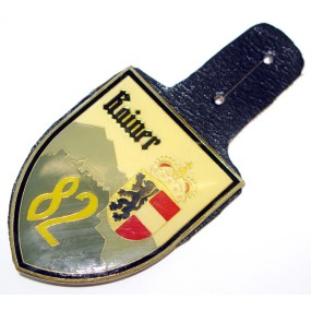 ÖBH - Truppenkörperabzeichen Landwehrstammregiment 82 Salzburg