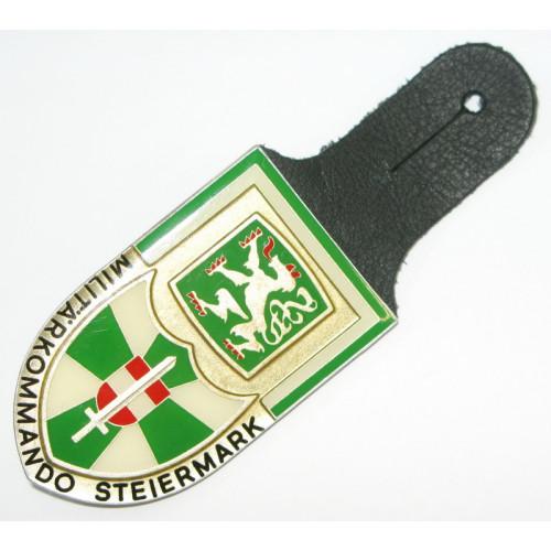 ÖBH - Truppenkörperabzeichen Millitärkommando Steiermark