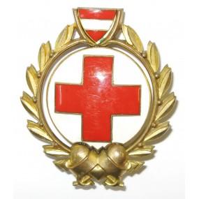 Rot Kreuz, Großes Goldenes Ehrenzeichen für langjährige treue Mitarbeit