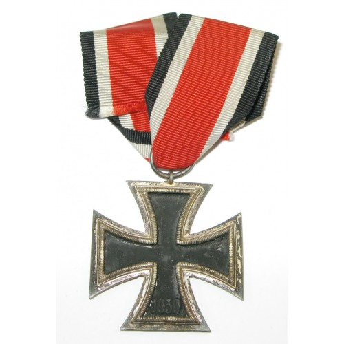 Eisernes Kreuz 1939, 2. Klasse