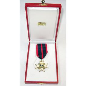 Ritterkreuz des päpstlichen Silvester-Ordens