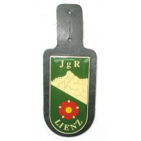 ÖBH - Truppenkörperabzeichen Jägerregiment Lienz