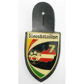 ÖBH - Truppenkörperabzeichen Stabsbataillon 7 Kärnten