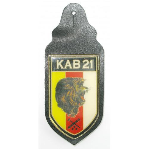 ÖBH - Truppenkörperabzeichen Korpsartilleriebataillon 21 Kärnten
