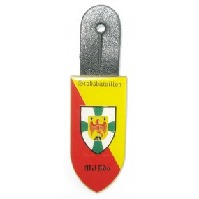 ÖBH - Truppenkörperabzeichen Stabsbataillon Militärkommando Burgenland