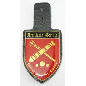 ÖBH - Truppenkörperabzeichen Artillerieschule Niederösterreich
