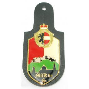 ÖBH - Truppenkörperabzeichen Militärkommando Salzburg