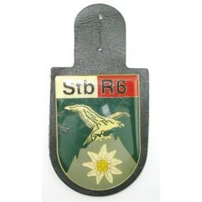 ÖBH - Truppenkörperabzeichen Stabsregiment 6  Tirol