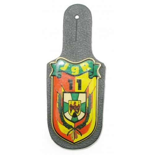 ÖBH - Truppenkörperabzeichen Jägerregiment 11 Burgenland