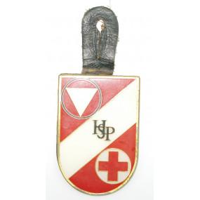 ÖBH - Truppenkörperabzeichen Heeresspital Wien