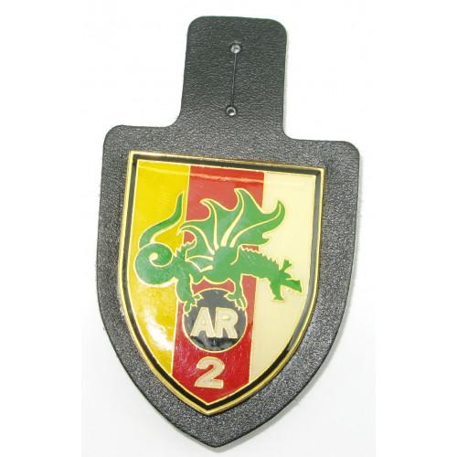 ÖBH - Truppenkörperabzeichen Artilleriebataillon 2 Kärnten