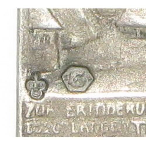 Theodor Stundl, Durchschlag des Tauerntunnels 1907