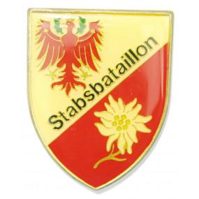 ÖBH - Truppenkörperabzeichen Stabsbataillon Militärkommando Tirol