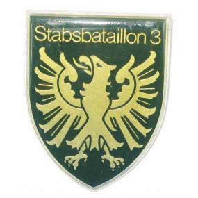ÖBH - Truppenkörperabzeichen Stabsbataillon 3 Niederösterreich