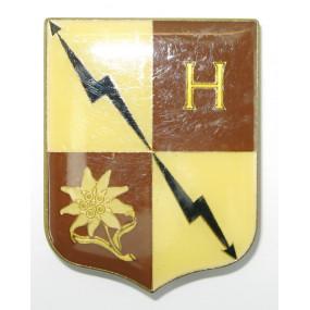 ÖBH - Truppenkörperabzeichen Heeres Fernmelderegiment Salzburg