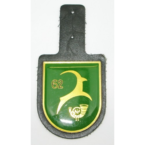 ÖBH - Truppenkörperabzeichen Landwehrstammregiment 62 Tirol
