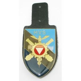 ÖBH - Truppenkörperabzeichen Heeresversorgungsschule Wien