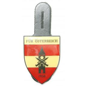 Für Österreich 1958