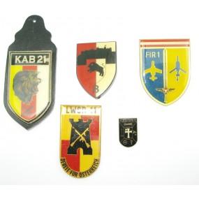 Bundesheer Truppenkörperabzeichen