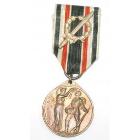Deutsche Ehrendenkmünze des Weltkrieges