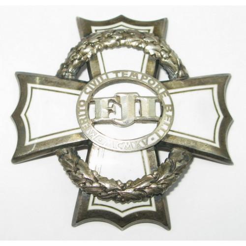 k.u.k. Monarchie Kriegskreuz für Zivilverdienste III. Klasse