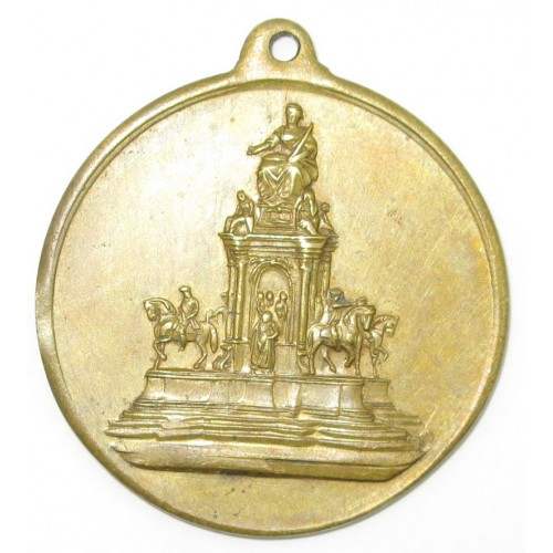 Enthüllung des Denkmales der Kaiserin Maria Theresia Wien 1888
