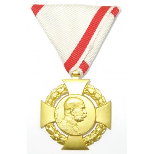 Jubiläumskreuz 1908